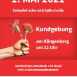 01. Mai in Lübeck!