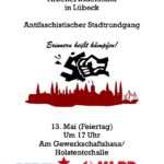 Antifaschistischer Stadtrundgang!